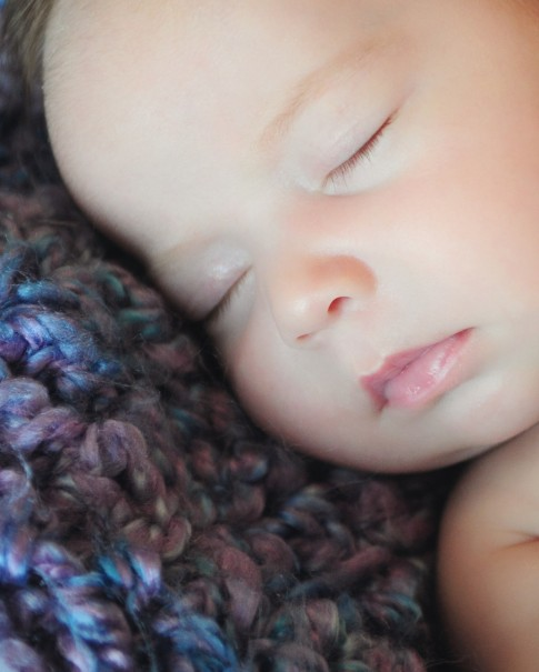 Professional Newborn Photography of New England by Locke & Load Photography